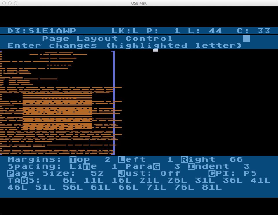 S1E1 Atari Word Processor (2/3)