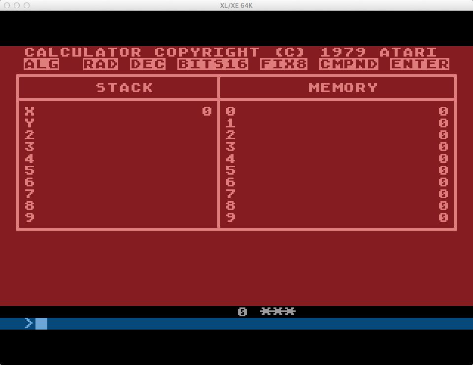 S1E3 Atari Calculator (2/6)
