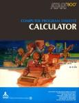 Atari Calculator Box