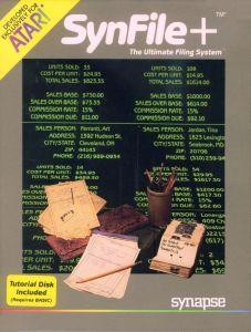 1983 Box