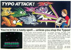 APX Typo Attack Ad