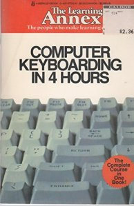 Berkley Computer Keyboarding in 4 Hours