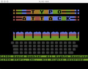 APX Typo Attack Boot