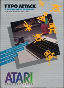 APX Typo Attack Box Front