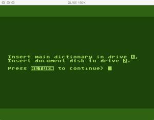 DataSoft Spell Wizard Boot Drives