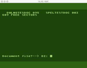 DataSoft Spell Wizard Proof 1