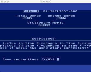 DataSoft Spell Wizard Proof 5c