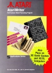 AtariWriter Plus Box Front