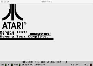 STWriter Boot 1