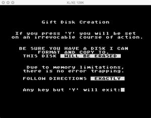 JingleDisk Disk 3