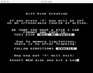 JingleDisk Disk 4