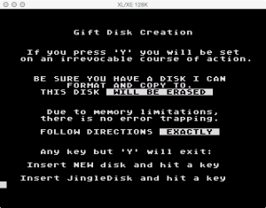 JingleDisk Disk 5
