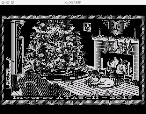 JingleDisk Full Page Screen 1