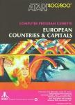 Euro Capitals Box Front