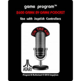 2600 Game by Game Podcast
