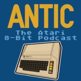 Antic Podcast