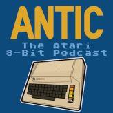 Antic Podcast