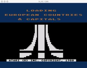 ECC Loading