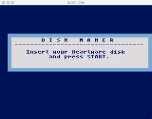 HeartWare Disk 1