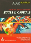 States Capitals Box Front