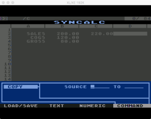 Synapse SynCalc Copy 1