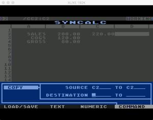 Synapse SynCalc Copy 2