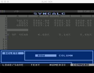 Synapse SynCalc Delete 1