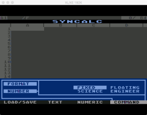 Synapse SynCalc Format Number 2