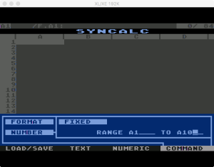 Synapse SynCalc Format Number 1