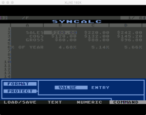 Synapse SynCalc Format Protect 1
