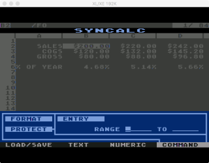 Synapse SynCalc Format Protect 2