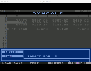 Synapse SynCalc Insert 2