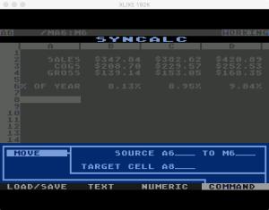 Synapse SynCalc Move 2