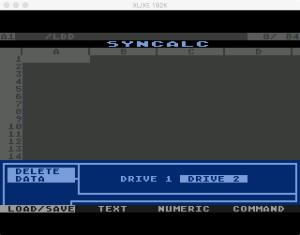 Synapse SynCalc Delete Data 1