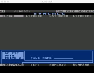 Synapse SynCalc Delete Data 2