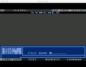 Synapse SynCalc Delete Text 2
