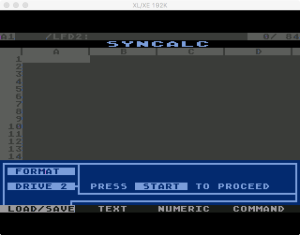 Synapse SynCalc Format 2