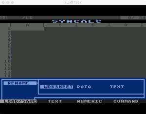 Synapse SynCalc Rename 1