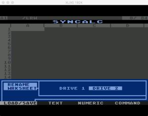 Synapse SynCalc Rename 2