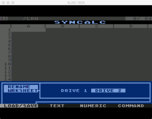 Synapse SynCalc Rename 2