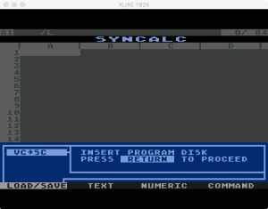 Synapse SynCalc VC 1