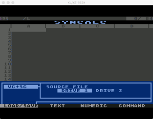 Synapse SynCalc VC 2