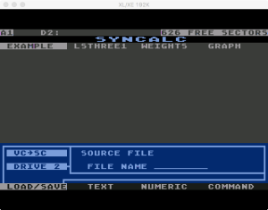 Synapse SynCalc VC 3