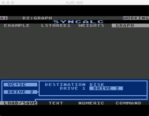 Synapse SynCalc VC 4