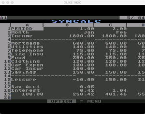 Synapse SynCalc VC 5