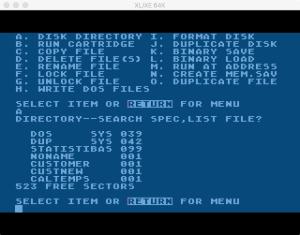Atari Statistics I Files
