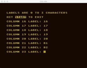 Atari Graph It Bar 3