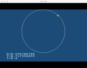 Atari Graph It Pol 7