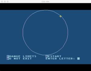 Atari Graph It Pol 8