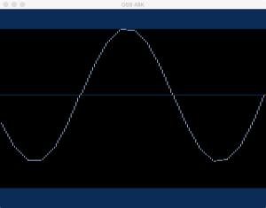 Atari Graph It XY 9